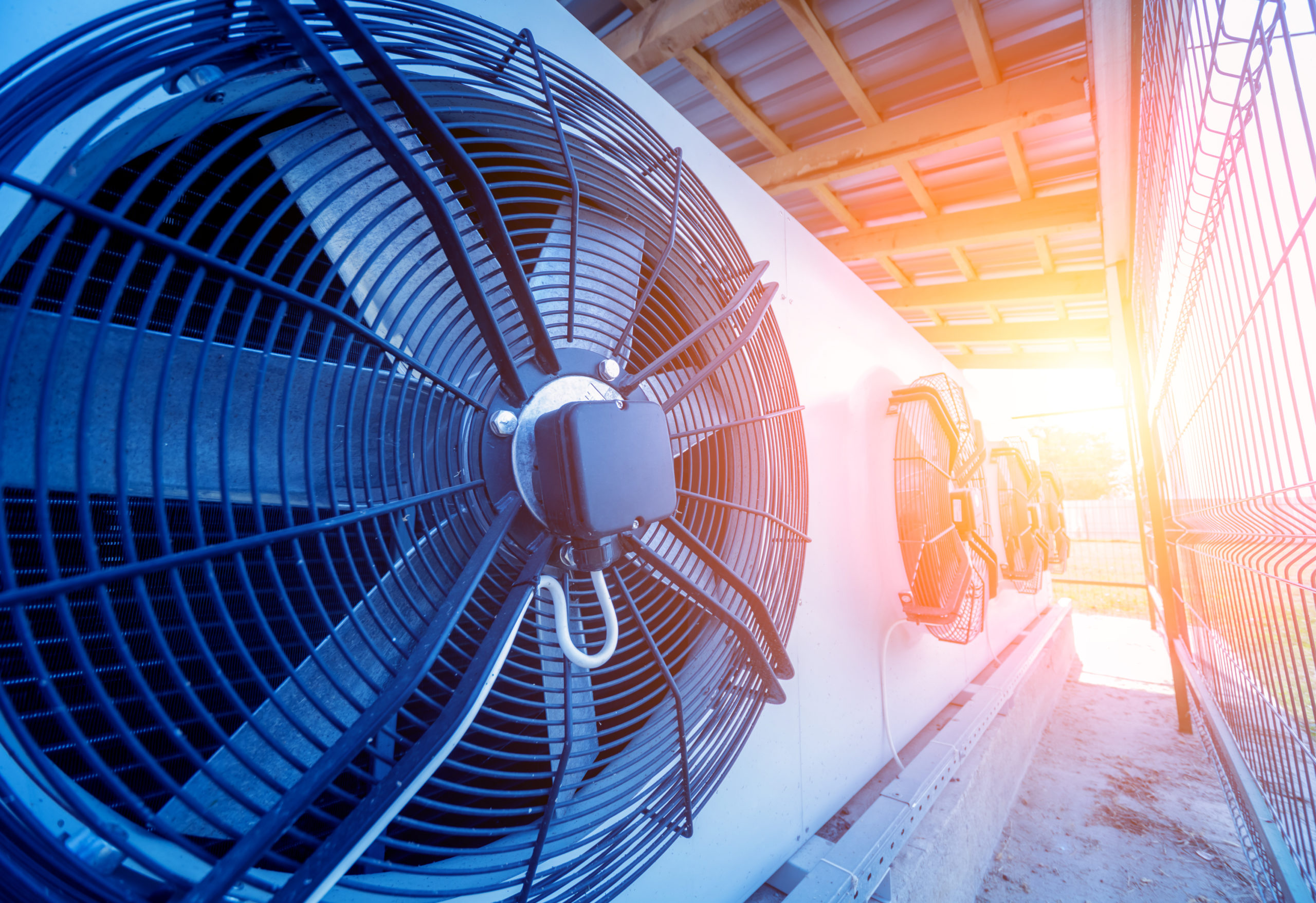 Commercial HVAC Services in West Virginia