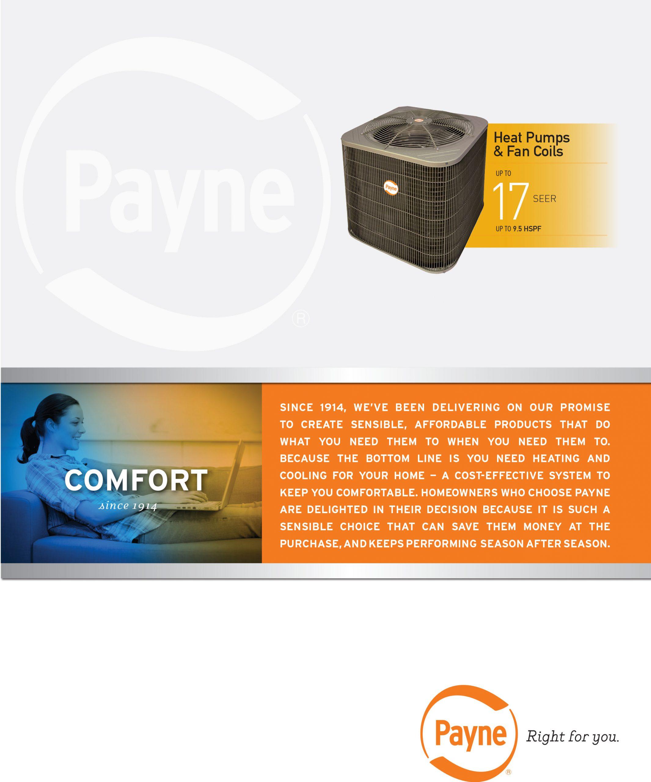 Budget Series Heat Pumps