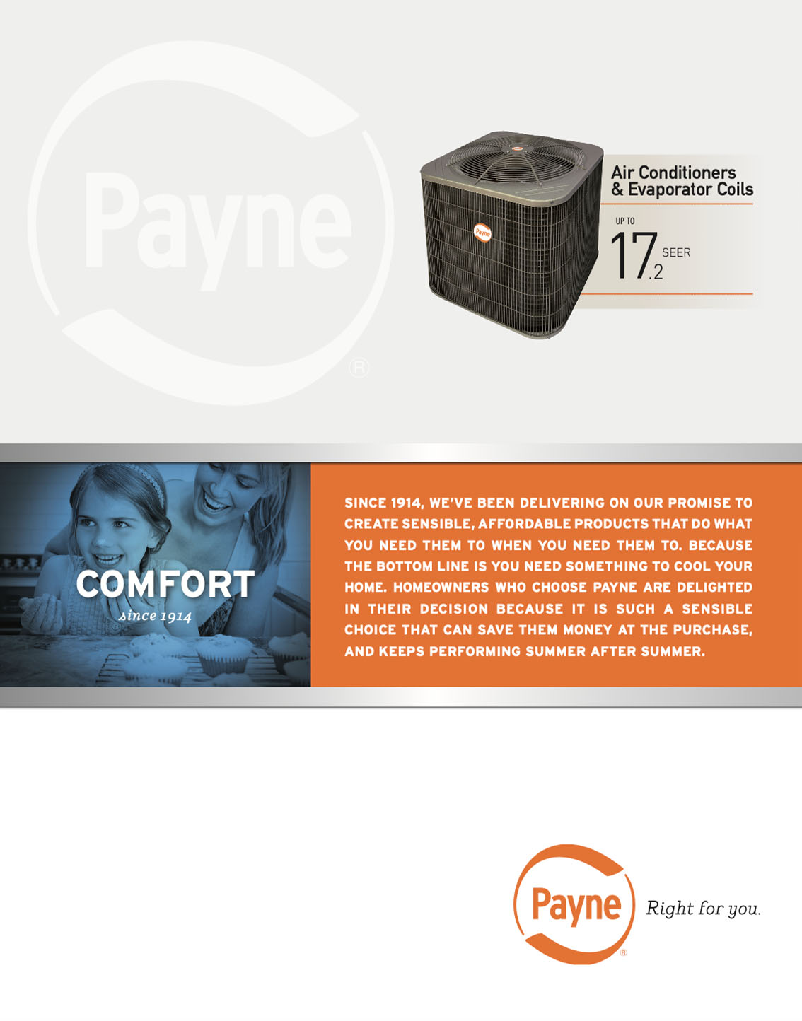 Carrier Budget Series AC Units
