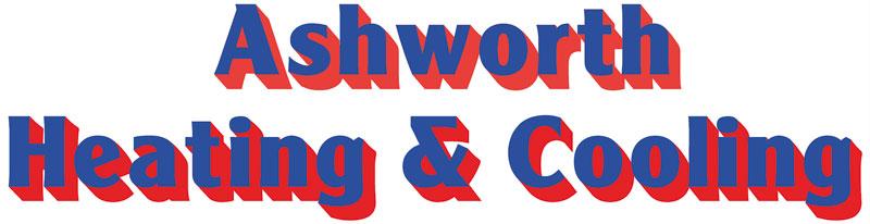 Ashworth Heating & Cooling Logo